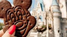 IMAGE: You Can Now Buy Disney's Mickey Mouse Ice Cream Sandwiches Outside The Parks