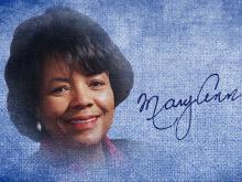 WRAL Documentary: MaryAnn