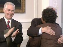 Easley issues proclamation honoring school integrators