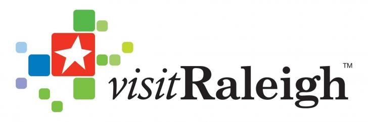 Greater Raleigh Convention and Visitors Bureau logo