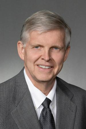Dr. Melvin E. Andersen