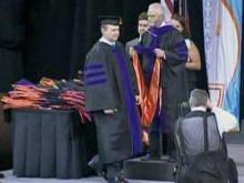 Last of Buies Creek law students graduate