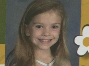 Kamryn Bailey, 6, a Poe Elementary School student, died last summer from an asthma attack.