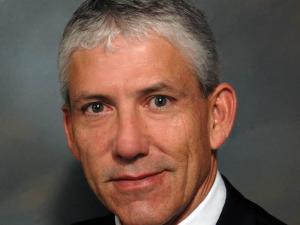 John Robert Carman