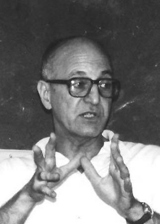 Abraham Holtzman