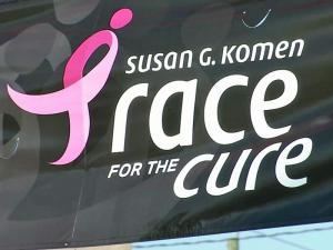 Komen, Race for the Cure