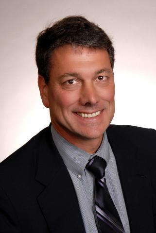 Tom Gettinger (Photo courtesy of WakeMed)