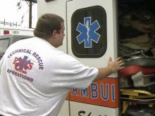Rescue team travels to Central America for training mission
