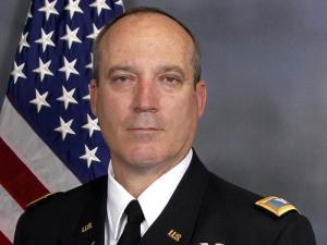 Col. Gregory A. Lusk