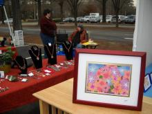 Holiday Craft Market 2010