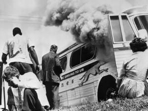 UNC-TV presents 'Freedom Riders'