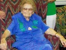 WRAL anchors wish 101th birthday to Sara May