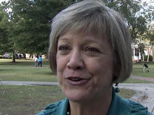 Phyllis Parish Howard