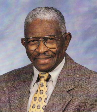 Dr. Stewart B. Fulbright