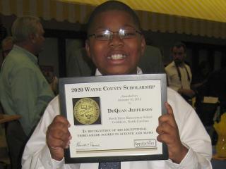 DeQuan Jefferson