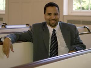 The Rev. Luke Powery