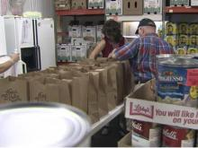 Food Bank to put on online telethon