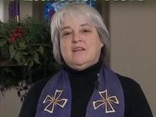 Rev. Nancy Petty, Pullen Memorial Baptist Church, Raleigh