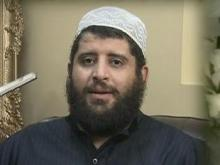 Imam Asal, Islamic Center, Raleigh