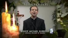 Bishop Michael Burbidge, The Catholic Diocese of Raleigh