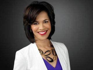CNN anchor Fredricka Whitfield