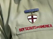 Opinions mixed on Boy Scouts move