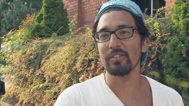 Joseph Michael Kai-Tsu Liu Roqueni