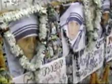 Mother Teresa's legacy: Hope