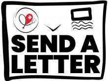 Share the Love: Send a Letter