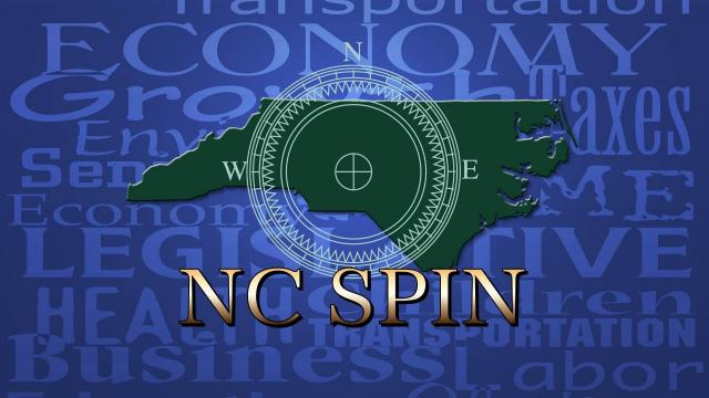 NC Spin