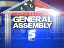 WRAL Legislative Preview