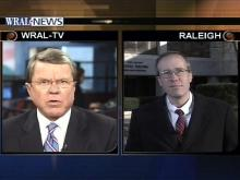 Reporter Discusses Black's Guilty Plea