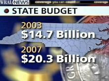 State Budget: More Money, More Needs