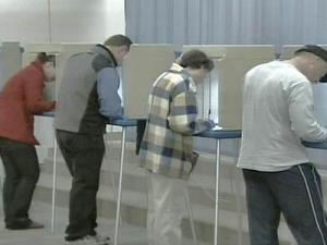 Auditor: Dead People Voted in N.C. Elections