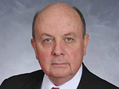 Former Rep. David Almond Jr.