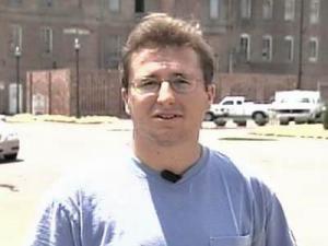 Jordan Salter, Wilson mayoral candidate