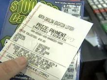 State Budget Includes Bigger Lottery Payouts