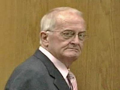 Lobbyist Don Beason