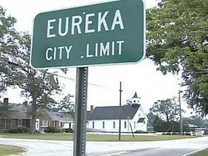 Eureka: A Town With No Political Candidates