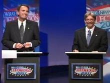 Cary Mayoral Candidate Debate