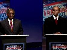Durham Mayoral Candidate Debate