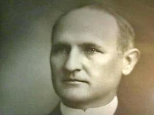 Gov. Charles Aycock