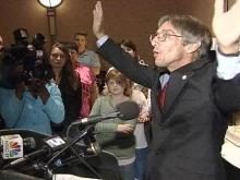 Cary's Mayor-Elect: I Overcame Money, Power, Negative Campaigning