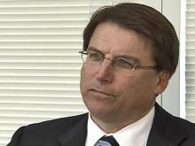 Charlotte Mayor Mulls GOP Bid for Governor