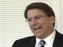 Sources Say Charlotte's McCrory Going for Governor