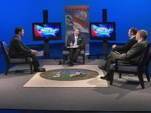 Pundits Discuss GOP Gubernatorial Debate