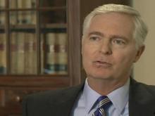 Gov. Mike Easley on Mental Health Reform
