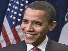 WEB ONLY: Barack Obama Talks With WRAL's Bryan Mims