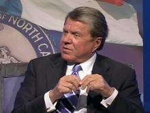 GOP Gubernatorial Candidates' Post-Debate Discussion