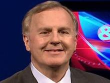 Robert Pittenger Lists Priorities